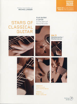 Stars of Classical Gui...