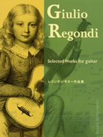 REGONDI : Selected Wor...